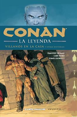 Conan. La Leyenda #5
