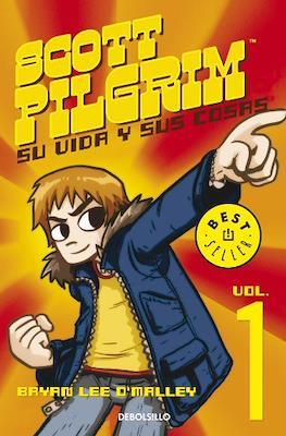 Scott Pilgrim #1