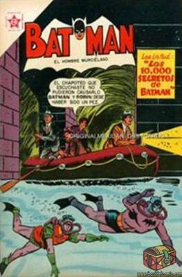 Batman (Grapa) #38