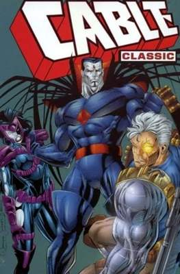 Cable Classic #2
