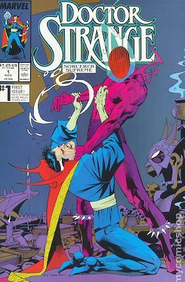 Doctor Strange Vol. 3 (1988-1996)