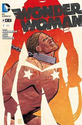 Wonder Woman (Rústica) #7