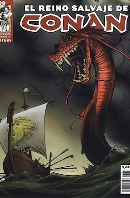 El Reino Salvaje de Conan #38