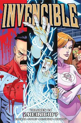 Invencible (Rústica) #24