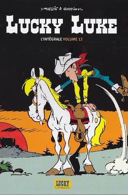 Lucky Luke - L'Intégrale (Cartoné) #13