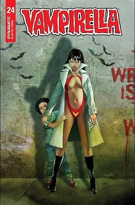 Vampirella (2019- Variant Cover) #24.2