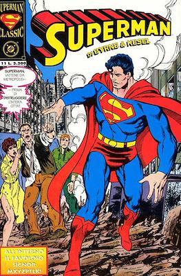 Superman Classic #11