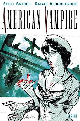American Vampire Vol. 1 #7