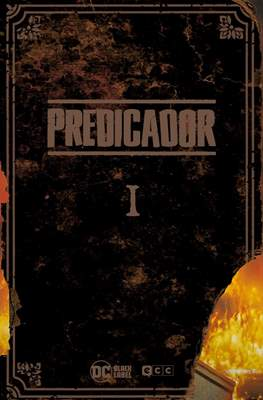 Predicador - DC Black Label