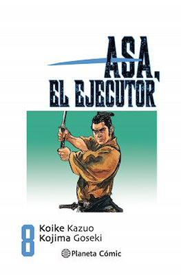 Asa, el ejecutor (Rústica 336 pp) #8