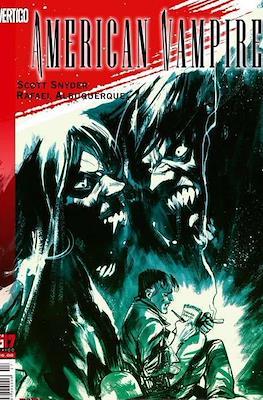 American Vampire (Grapa) #17