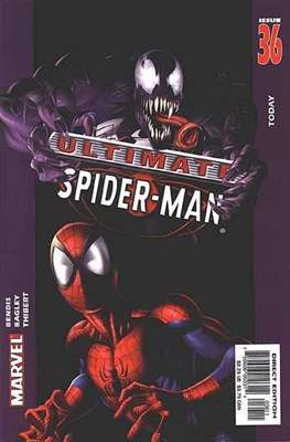 Ultimate Spider-Man (2000-2009; 2011) #36