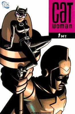 Catwoman (2007) (Rústica. 96-128 páginas) #1