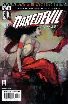 Daredevil Vol. 2 (1998-2011) (Comic-Book) #37 (417)