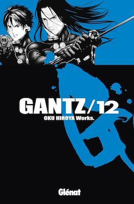 Gantz (Rústica con sobercubierta) #12