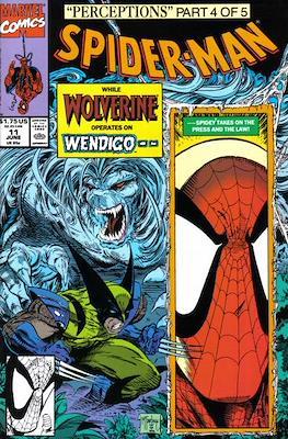 Spider-Man (Vol. 1 1990-2000) (Comic Book) #11