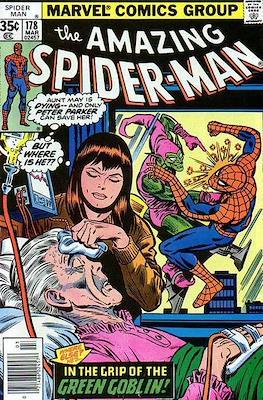The Amazing Spider-Man Vol. 1 (1963-2007) (Comic-book) #178