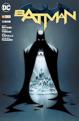 Batman: Nuevo Universo DC / Renacimiento (Grapa) #54