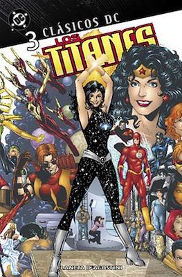 Los Titanes. Clásicos DC (Rústica 224 pp) #3