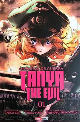 Crónicas de Guerra: Tanya the Evil (Rústica con sobrecubierta) #1