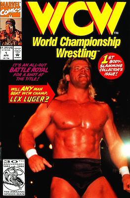 WCW: World Championship Wrestling #1