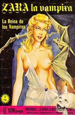 Zara la vampira