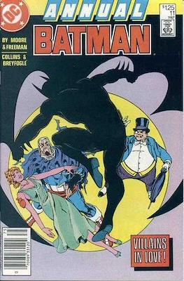 Batman Vol. 1 Annual (1961 - 2011) #11