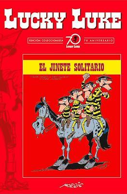 Lucky Luke. Edición coleccionista 70 aniversario (Cartoné con lomo de tela, 56 páginas) #97