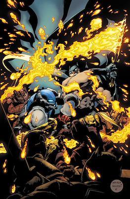 Detective Comics Vol. 1 (1937-2011; 2016-) (Comic Book) #1005
