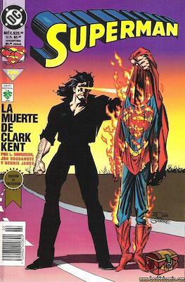 Superman. La muerte de Clark Kent (Rústica) #2