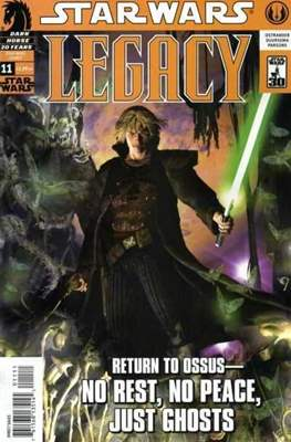 Star Wars: Legacy (Digital) #11
