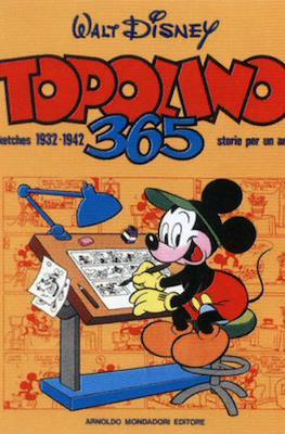 Cartonatoni Disney (Cartonato) #6