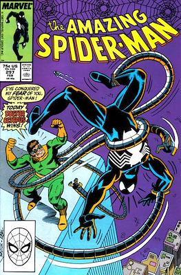 The Amazing Spider-Man Vol. 1 (1963-2007) (Comic-book) #297