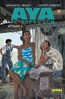 Aya de Yopougon. Integral (Cartoné 368 pp) #2