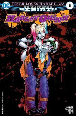 Harley Quinn Vol. 3 (2016-) (Comic book) #11