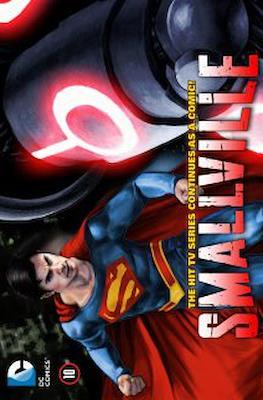 Smallville: Season Eleven #10
