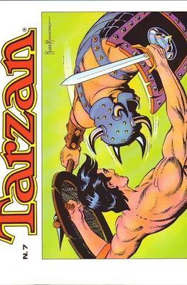 Tarzán (Rústica. 52 pp) #7