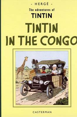 The Adventures of Tintin (Hardcover 120-138 pp) #2