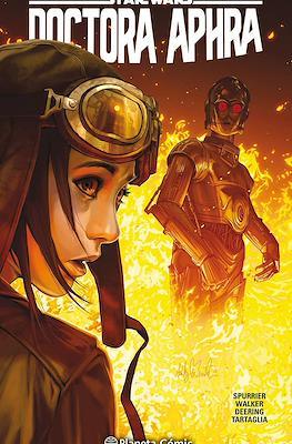 Star Wars: Doctora Aphra (Cartoné 136-144 pp) #4