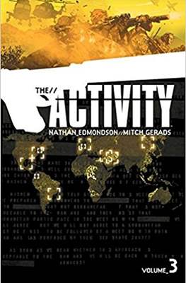 The Activity (TPB) #3