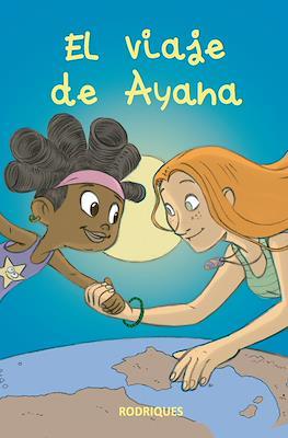 El viaje de Ayana