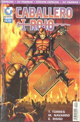 Caballero Rojo #6