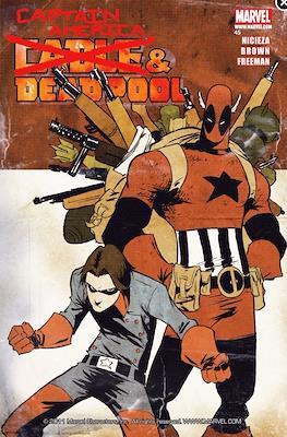 Cable & Deadpool (Comic-Book) #45