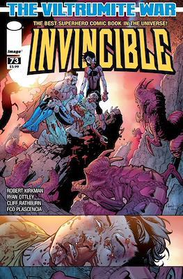 Invincible (Digital) #73
