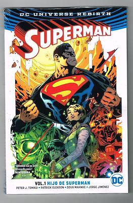 Superman (2017-...)
