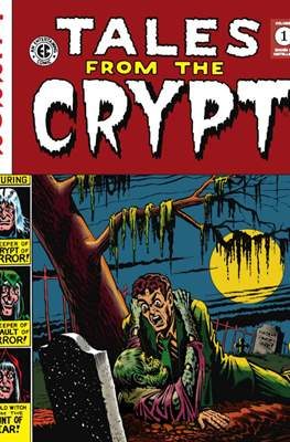 Tales From the Crypt. The EC Archives (Cartoné 210 pp) #1