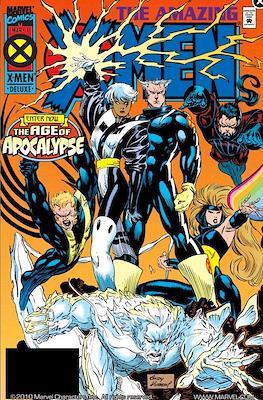 Amazing X-Men - 1995 #1