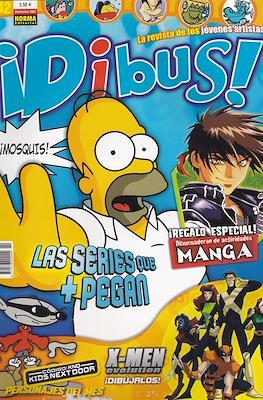 ¡Dibus! (Revista) #42