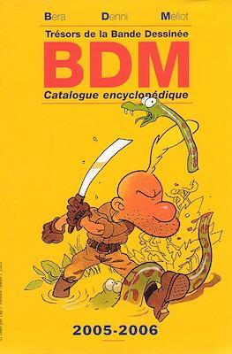Trésors de la Bande Dessinée BDM : Catalogue encyclopédique (Rústica. 500-1200 pp) #15