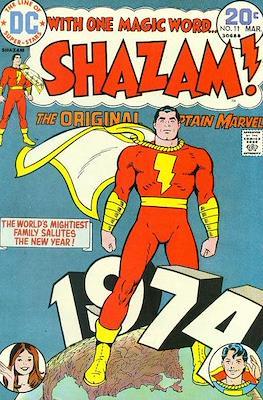 Shazam! Vol.1 #11